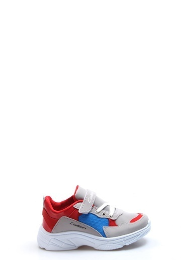 Fast Step Sneakers Kırmızı